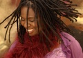Portrait of Ruthie Foster