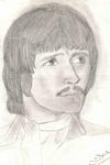 Portrait of Tony Manuel
