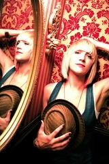 Portrait of Nadia von Hahn