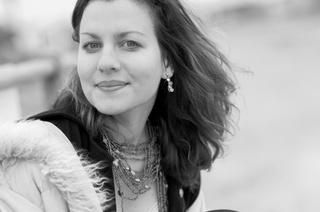 Portrait of Antje Duvekot