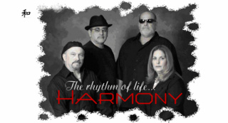 Portrait of Music by Harmony
