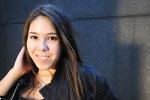 Portrait of Melanie Rodriguez