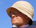 Portrait of Tim Kroesbergen