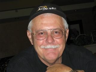 Portrait of Tom Martel