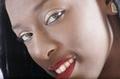 Portrait of Seseley Monat J