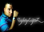 Portrait of Camaleon Landaez