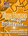 Portrait of Tigga Bounce