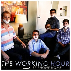 Portrait of The Working Hour