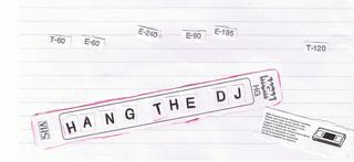 Portrait of Hang the DJ (uk)