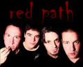 Portrait of Red Path