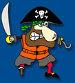 Portrait of Treasure Hunt