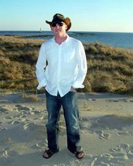 Portrait of Kristopher Lee