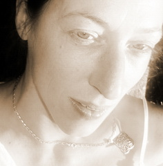 Portrait of PaulineLamb