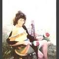 """Portrait of """"Harmony"""" ynez reyes"""