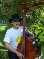 Portrait of David Waldman