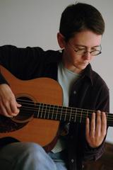 Portrait of Beth DeSombre