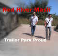 Portrait of Red River Mash