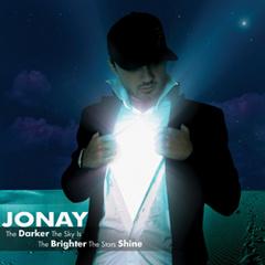 Portrait of Jonay