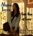Portrait of Alyssa Jacey