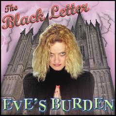 Portrait of EVES BURDEN