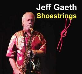 Portrait of Jeff Gaeth