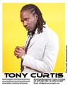 Portrait of Tony Curtis
