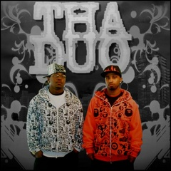 Portrait of Tha Duo