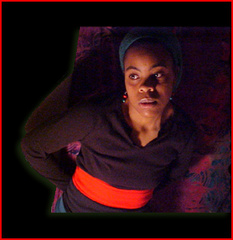 Portrait of Lady Khadija