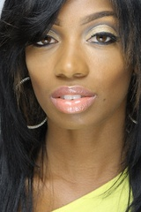 Portrait of Tami LaTrell