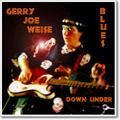 Portrait of Gerry Joe Weise