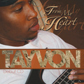 Portrait of Tayvon