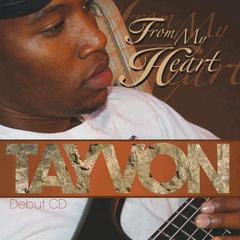 Portrait of Tayvon