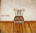 Portrait of Brad Kells