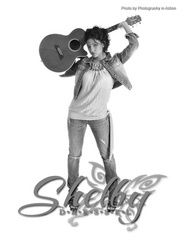Portrait of Shelby Dressel