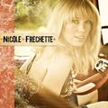 Portrait of Nicole Frechette