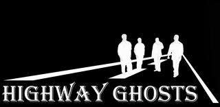 Portrait of Highway Ghosts