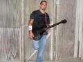 Portrait of Scott Stefick