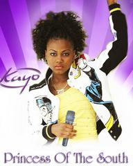 Portrait of Kayoblowkisses