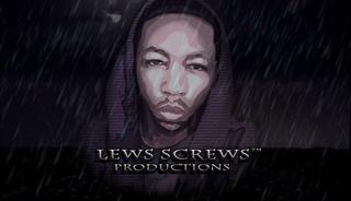 Portrait of Lews Screws