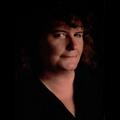 Portrait of Sue Jeffers