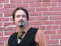 Portrait of Brian Joseph Rill