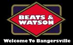 Portrait of Beats&Watson