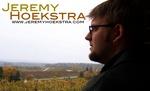 Portrait of Jeremy Hoekstra
