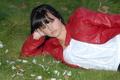 Portrait of Brooke Rose