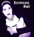 Portrait of Irreverant Soul