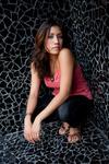 Portrait of Samantha Natalie