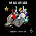 Portrait of The Evil Seagulls
