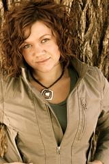 Portrait of Julie Tiehen