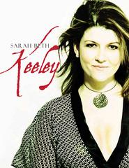 Portrait of Sarah Beth Keeley