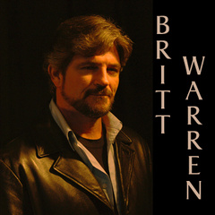 Portrait of Britt Warren